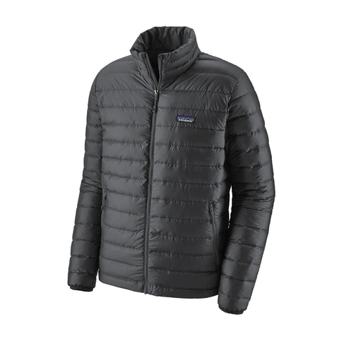 Patagonia Men's Down Sweater Jacket Winter 2019