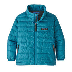 Patagonia Baby Down Sweater Winter 2019