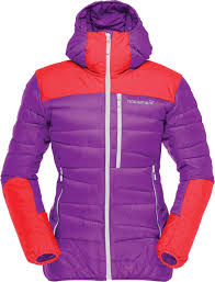 Norrona Women's Falketind Down Hood Jacket Winter 2018