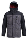 Burton Men's Covert Jacket Winter 2018