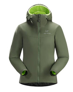 Arcteryx Women's Atom LT Hoody Winter 2018