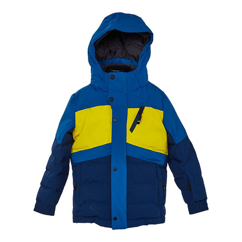 Spyder Mini Trick Synthetic Jacket - Winter 2020/2021