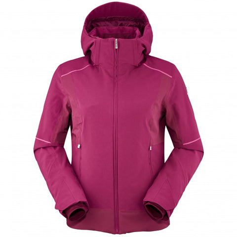 Eider Women's Squaw Valley Jacket Winter 2017
