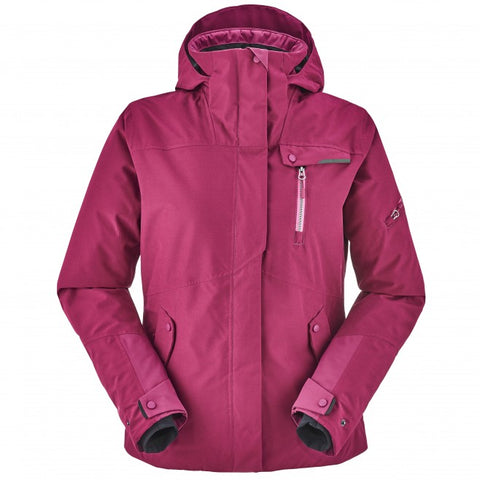 Eider Women's Parkslope Jacket Winter 2017