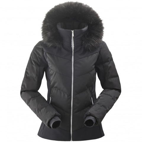 Eider Women's Monterosa 2.0 Fur Jacket Winter 2018