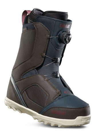 ThirtyTwo Men's STW Boa Men's Snowboard Boot Winter 2018