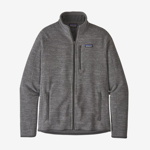Patagonia Men's Better Sweater® Fleece Jacket Winter 2020
