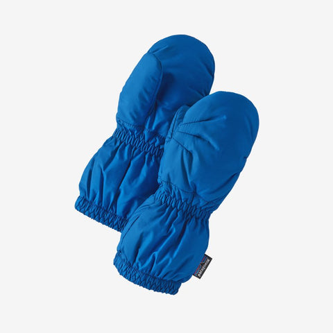 Patagonia Baby Puff Mitts Fall 2020