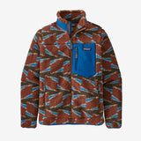 Patagonia Women's Classic Retro-X® Fleece Jacket Fall 2020