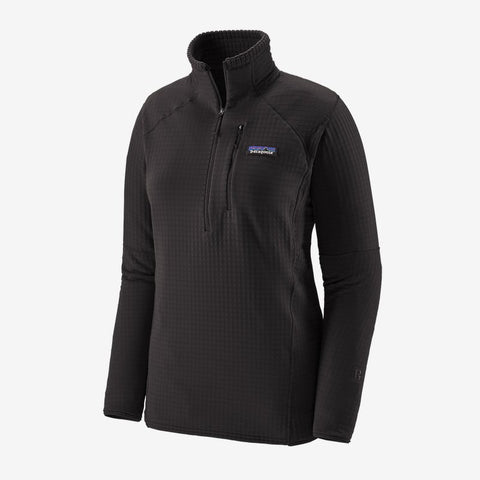 Patagonia Women's R1® Fleece Pullover Fall 2020