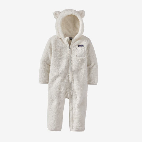 Patagonia Baby Furry Friends Bunting Winter 2020
