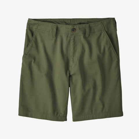 "Patagonia Men's Four Canyon Twill Shorts 8"" Spring 2020"
