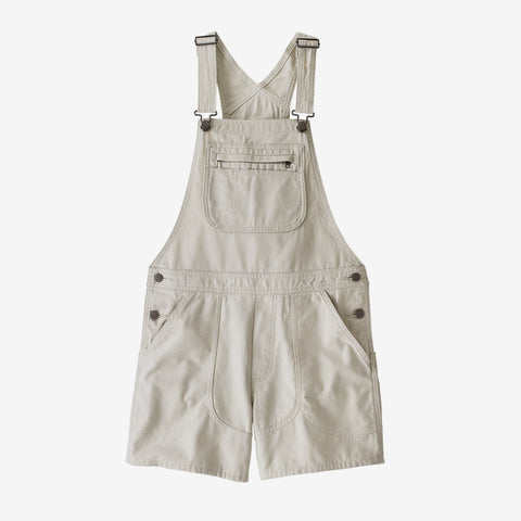 Patagonia Women's Stand Up Overalls Spring 2020