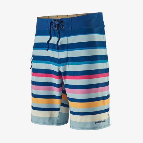 "Patagonia Men's Stretch Planing Boardshorts 19"" Spring 2020"
