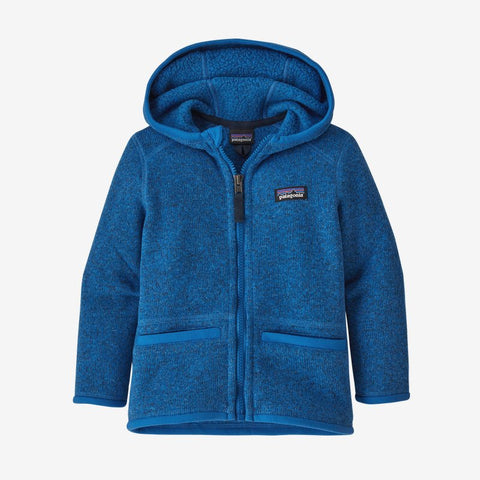 Patagonia Baby Better Sweater® Fleece Jacket Fall 2020