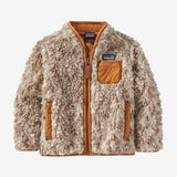 Patagonia Baby Retro-X® Fleece Jacket Fall 2020