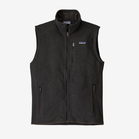 Patagonia Men's Better Sweater Vest Fall 2020