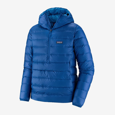 Patagonia Men's Down Sweater Hoody Pullover Fall 2020