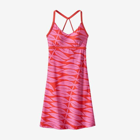 Patagonia Women's Sundown Sally Dress Fall 2020