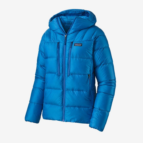 Patagonia Women's Fitz Roy Down Hoody Fall 2020