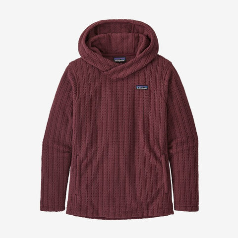 Patagonia Women's Cable Capra Hoody Fall 2020