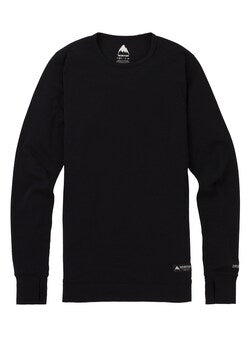 Burton Women's Base Layer Midweight Crew Winter 2020