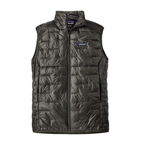 Patagonia Men's Micro Puff® Vest Winter 2019