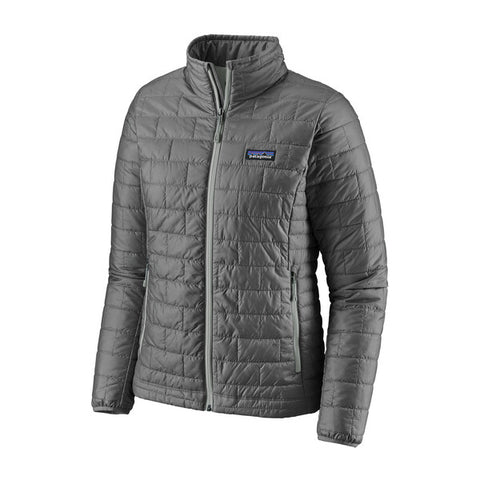 Patagonia Women's Nano Puff® Jacket Winter 2019
