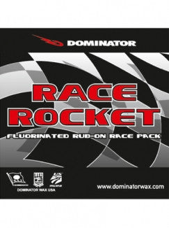Dominator Race Rocket