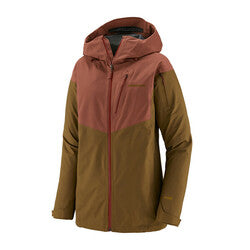 PATAGONIA WOMENS SNOWDRIFTER JACKET WINTER 2020