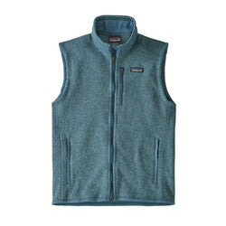 Patagonia Men's Better Sweater Vest Spring 2020