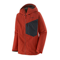 PATAGONIA MENS SNOWDRIFTER JACKET - WINTER 2020