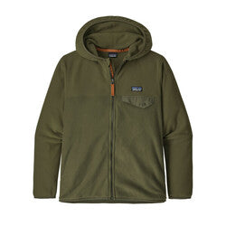 Patagonia Boy's Micro D Snap-T Jacket Winter 2020