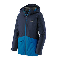 PATAGONIA WOMENS INSULATED SNOWBELLE JACKET WINTER 2020