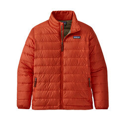 PATAGONIA BOYS' DOWN SWEATER - WINTER 2020