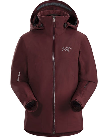 Arcteryx Women's Tiya Jacket Winter 2019
