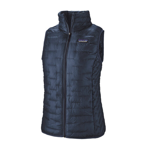 Patagonia Women's Micro Puff® Vest Winter 2019