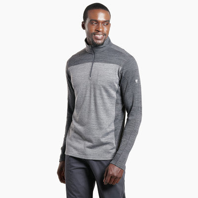 Kuhl Men's Ryzer 1/4 Zip Winter 2018