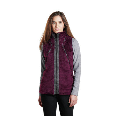 Kuhl Women's Flight Vest Winter 2018