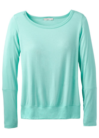 Prana Women's Synergy Top Spring 2018