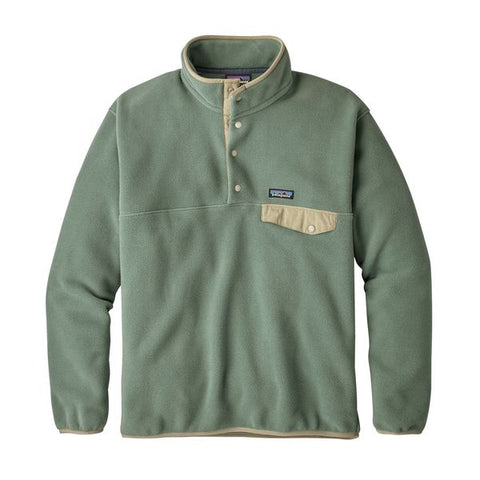 Patagonia Men's Lightweight Synch Snap-T Spring 2018