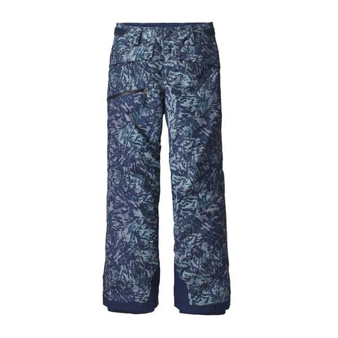 Patagonia Girls' Snowbelle Pants Fall 2018