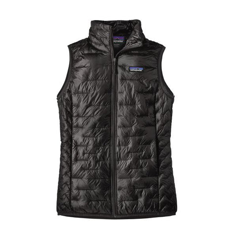 Patagonia Women's Micro Puff Vest Spring 2018