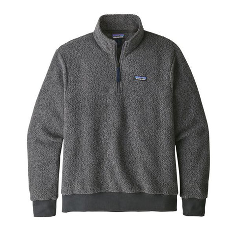 Patagonia Men's Woolyester Fleece Pullover Fall 2018