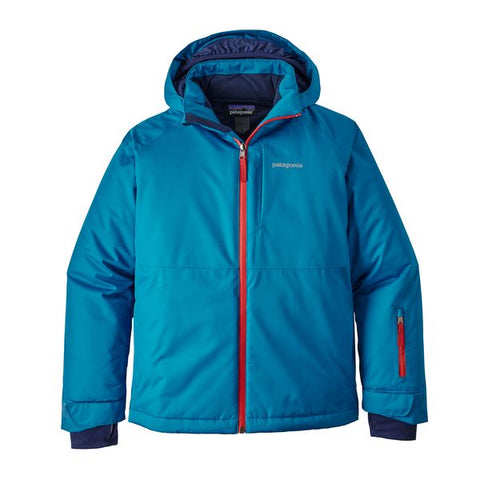 Patagonia Boys' Snowshot Jacket Fall 2018