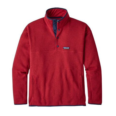 Patagonia Men's Lightweight Better Sweater Marsupial Spring 2018