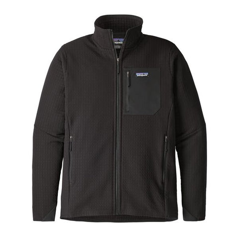 Patagonia Men's R2 Techface Jacket Fall 2018