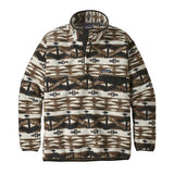 Patagonia M's Synchilla Snap-T Fleece Pullover Fall 2018
