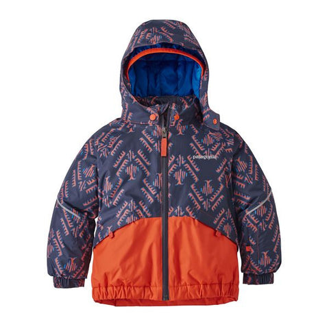 Patagonia Baby Snow Pile Jacket Winter 2017