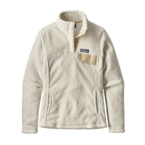 Patagonia Women's Re-Tool Snap-T Fleece Pullover Fall 2018